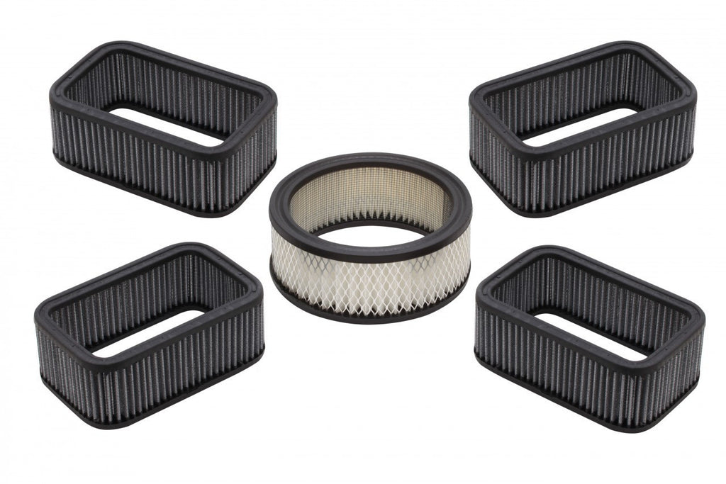 A4153  Apollo Replacement Filters for 1100 & 1200