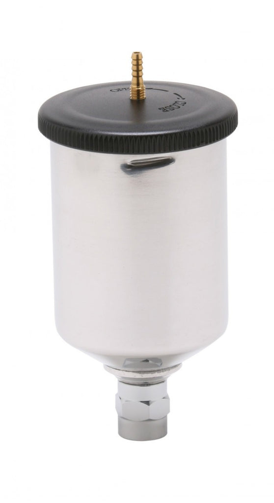 A5033A  Apollo 250cc Non-Teflon Gravity Cup (8oz)