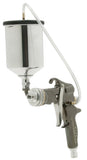 E5-110-5530 - ECO-5 Turbine Paint Spray System with gravity bleeder E5530 Spray Gun