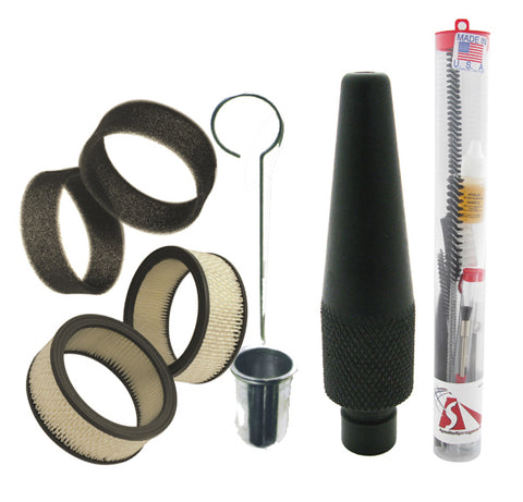 A7560  Professional Accessory Kit