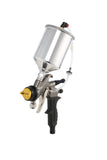 P5PRO-110-7700GT-600  Apollo Model PRECISION-5 PRO Turbo paint spray system with 7700GT-600 spray gun