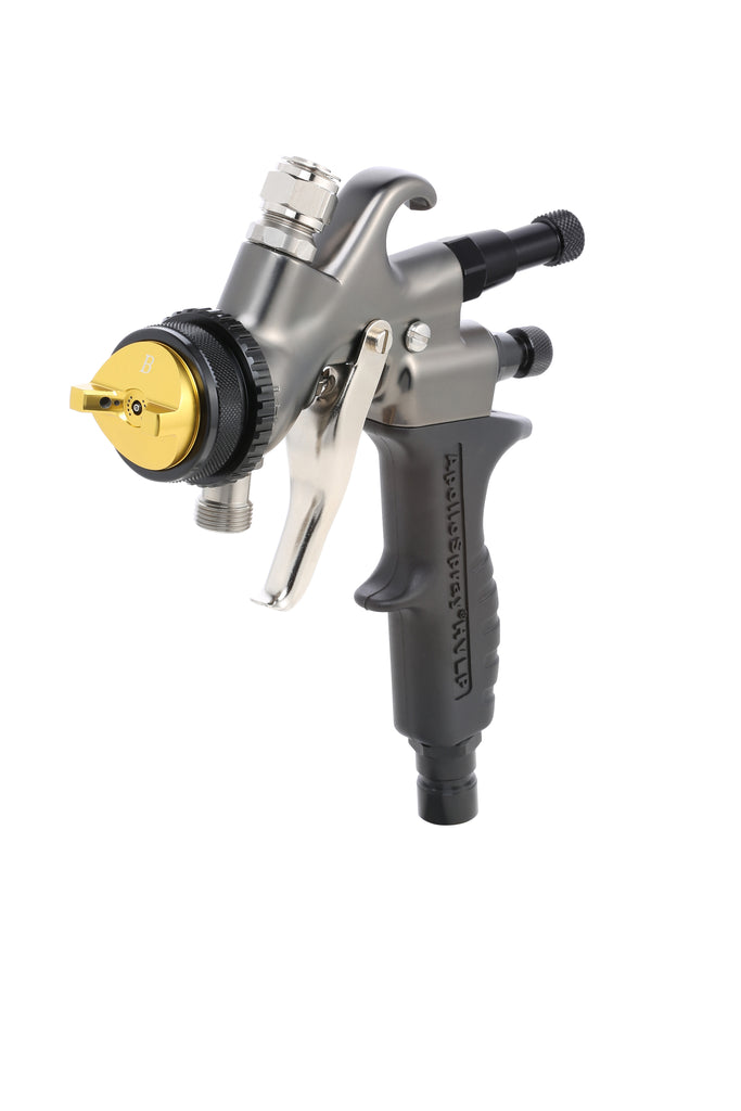 A7700T  Apollo Model 7700T Turbine AtomiZer Production Spray Gun
