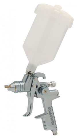 A8000 Compressed Air HVLP Gravity Spray Gun