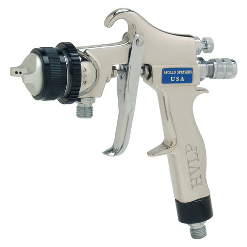 Apollo Model 8200 Conversion Production Spray Gun