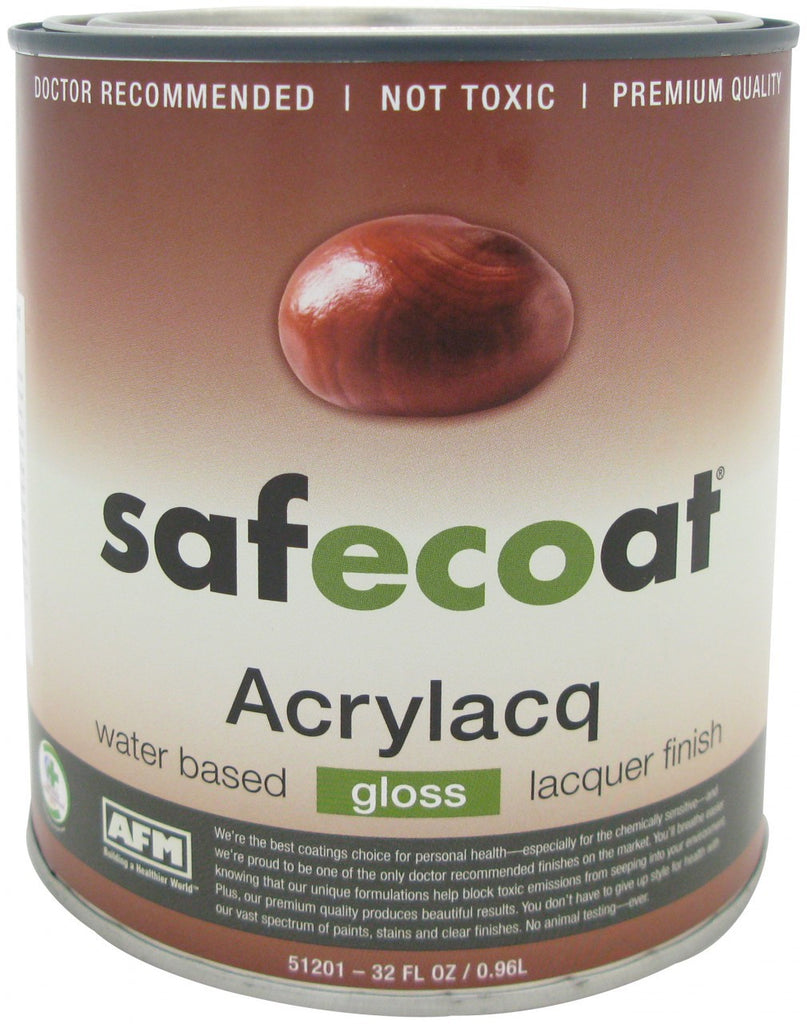 SafeCoat Acrylacq - Qt.