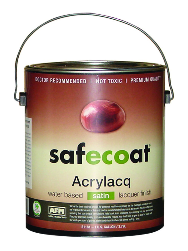 SafeCoat Acrylacq - Gal.