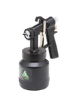 E4-110-6 - ECO-4 Turbine Paint Spray System with E6000 Spray Gun