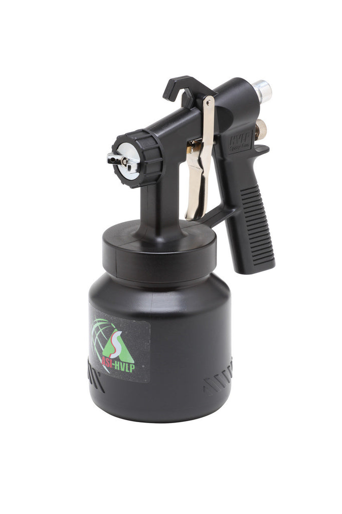 E6000 ECO Bleeder Spray Gun
