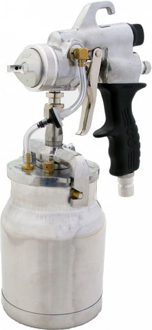 E7000 Non-Bleeder Turbine only Quart cup gun.