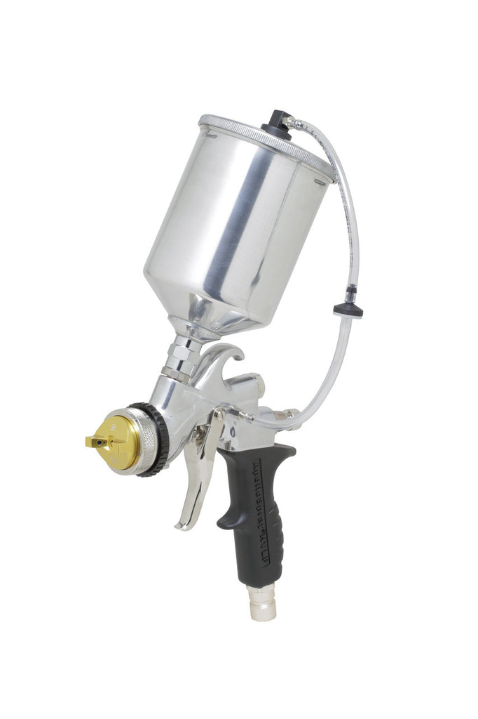 Apollo Model E7700GTO-600 Non-Bleeder Turbine Gravity Feed Cup Gun