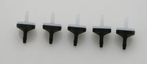FS1673  Pack of 5, Air Check Valves