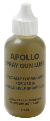 A5407  Spray Gun Lube