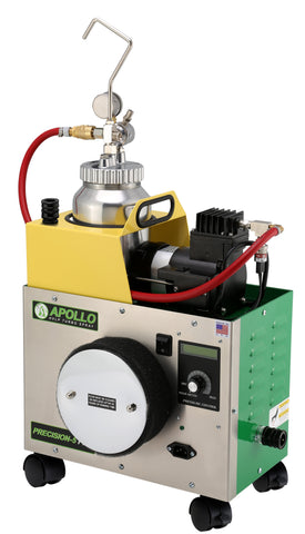 Apollo PRECISION-5 PRO Production Turbo Spray System with Elite Fine Finish Value Package