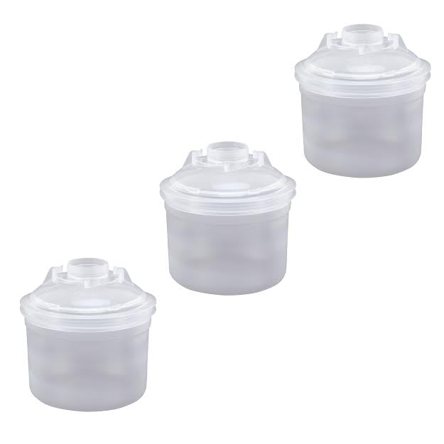 PPS-26112  3M PPS 13.5oz (400mL) 2.0 Lids & Liners