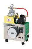 P5-4500-110-30 - Apollo PRECISION-5 Turbo Spray System with 2 Quart Fluid Feed System and 30' Material Hose