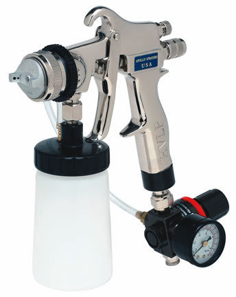 Apollo Model 8200M Conversion Touch-up Cup Gun