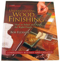 FS2200  Understanding Wood Finishing by Bob Flexner