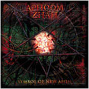 APHOOM ZHAH 'Symbol of New Aeon' [PS21]