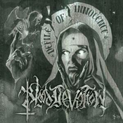 BLOOD DEVOTION 'Defile of Innocence' [HLVTR3]