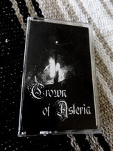 CROWN OF ASTERIA 'Hymns of the Northern Bowers' [RRF011]