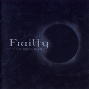FRAILTY 'Lost Lifeless Lights' [SP019-18]