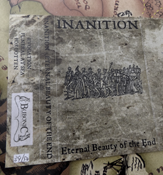 INANITION 'Eternal Beauty of the End'