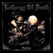 LETHARGY OF DEATH 'Necrology' [EW003]