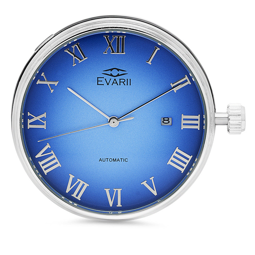 Classima Blue Automatic Dial - Builder