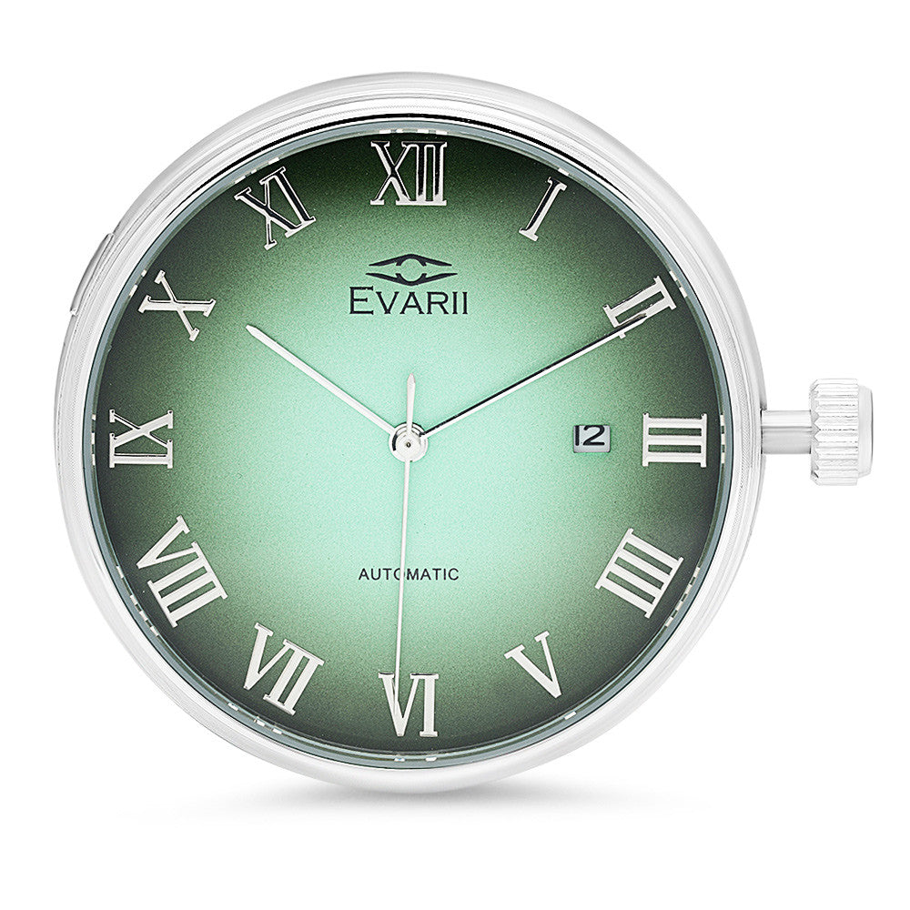 Classima Green Automatic Dial