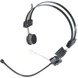 Telex 5x5 Pro 3 Noise Cancelling Commercial Aviation Headset - Professional Aviation Headsets