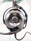 AVComm AC-200FB PNR Aviation Headset - Professional Aviation Headsets