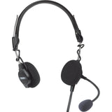 Telex Airman 750 Commercial Aviation Headset - Professional Aviation Headsets