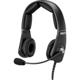 Telex Ascend Modular ANR Commercial Aviation Headset - Professional Aviation Headsets