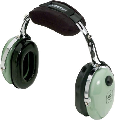 David Clark H10-00 Listen Only Headsets