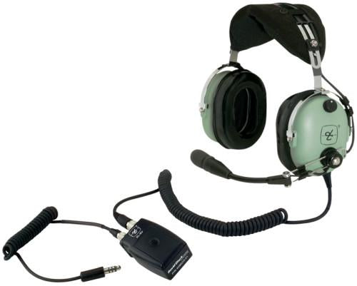 David Clark H10-13Hxl Helicopter Headset - Professional Aviation Headsets