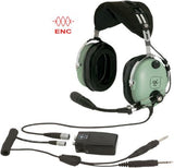 David Clark H10-13Xl Anr Aviation Headset - Professional Aviation Headsets