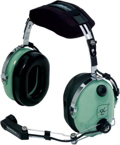 David Clark H10-36 Helicopter Headset - Professional Aviation Headsets