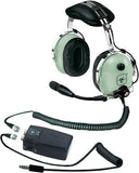 David Clark H10-56Hxl Helicopter Headset - Professional Aviation Headsets