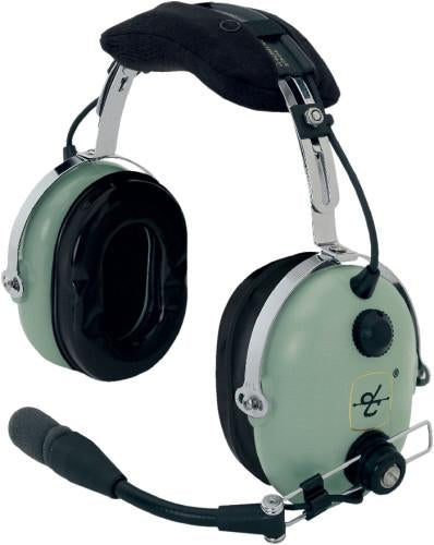David Clark H10-60 Aviation Headset - Professional Aviation Headsets