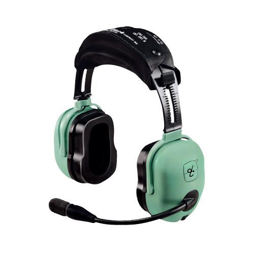David Clark H20-10 Aviation Headset - Professional Aviation Headsets