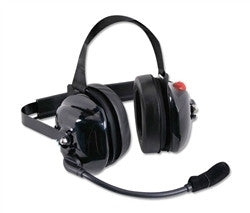 AVComm Bluetooth H4000 2way Radio/Cell Ground Support Headset - Professional Aviation Headsets