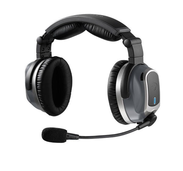 Lightspeed Tango Wireless ANR Aviation Headset - Professional Aviation Headsets