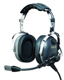 Pilot-USA PA-1169T PNR General Aviation Headset - Professional Aviation Headsets