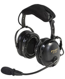 Pilot-USA PA-1761T ANR General Aviation Headset - Professional Aviation Headsets