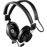 Telex A-610 Listen-Only TSO Commercial Aviation Headphones - Professional Aviation Headsets