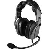 Telex Air 3100 Extreme Noise TSO Commercial Aviation Headset - Professional Aviation Headsets