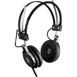 Telex H-630 Listen-Only Commercial Aviation Headphones TSO Approved - Professional Aviation Headsets