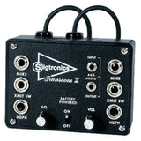 Sigtronics SPO-62N 6 Place Transcom II Portable Intercom High Noise - Professional Aviation Headsets