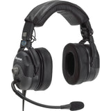 Telex Stratus 30XT Active Noise Reduction Aviation Headset - Professional Aviation Headsets