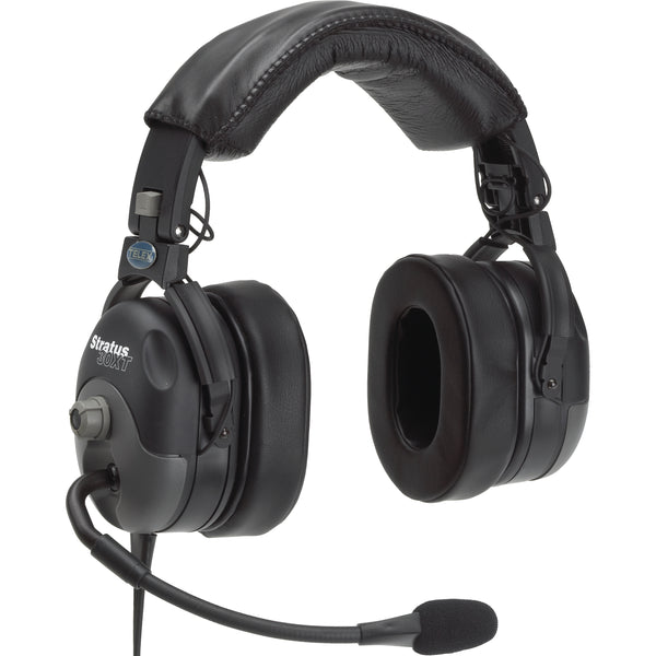 Telex Stratus 30XT Active Noise Reduction Aviation Headset